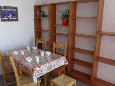 Rent in ski resort 1 room apartment 4 people (4) - Les Trois Vallées - Val Thorens - Table