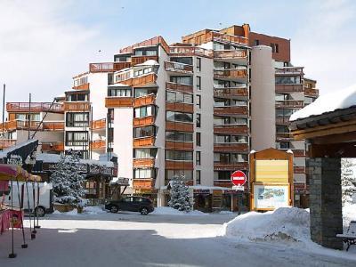 Location Les Trois Vallées