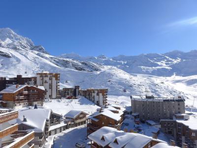 Rent in ski resort 1 room apartment 4 people (1) - Les Trois Vallées - Val Thorens