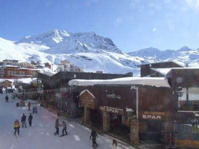 Location au ski Résidence Arcelle - Val Thorens