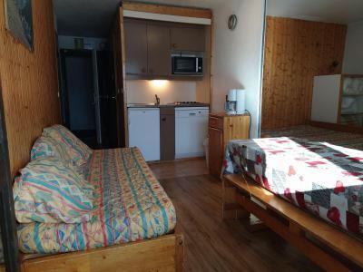 Location au ski Appartement 2 pièces cabine 4 personnes (401) - Résidence Arcelle - Val Thorens
