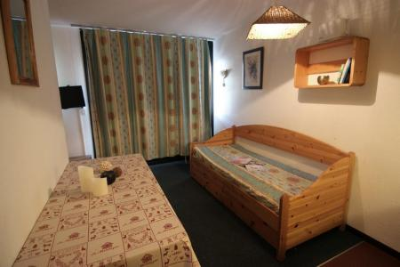 Location au ski Appartement 2 pièces cabine 4 personnes (402) - Residence Arcelle - Val Thorens - Salle de bains