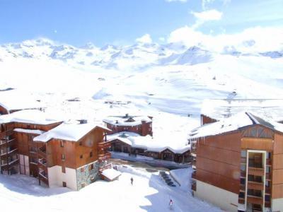 Location au ski Appartement 3 pièces 6 personnes (7) - Résidence Beau Soleil - Val Thorens