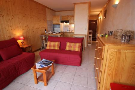 Location au ski Appartement 2 pièces 4 personnes (4) - Résidence Beau Soleil - Val Thorens