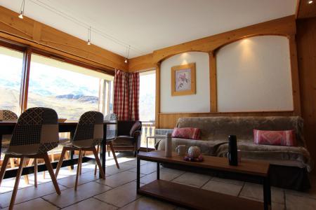 Location au ski Appartement 3 pièces 6 personnes (10) - Résidence Beau Soleil - Val Thorens - Appartement
