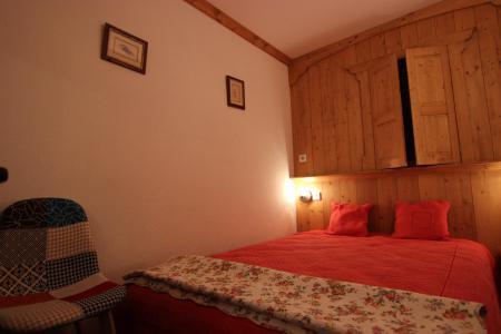Location au ski Appartement 3 pièces 6 personnes (10) - Residence Beau Soleil - Val Thorens - Chambre