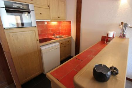 Location au ski Appartement 3 pièces 6 personnes (3) - Résidence Beau Soleil - Val Thorens - Chambre