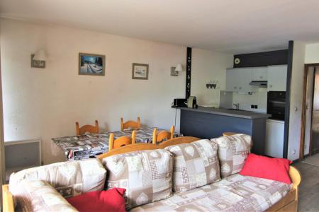 Location au ski Appartement 3 pièces 6 personnes (7) - Residence Beau Soleil - Val Thorens - Chambre