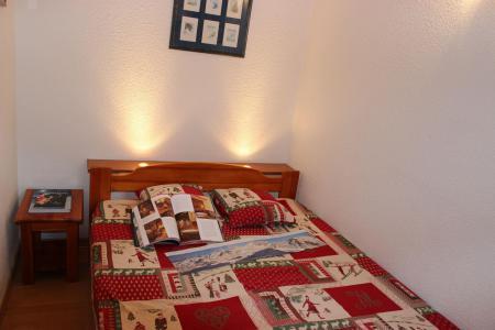 Location au ski Appartement 3 pièces 6 personnes (8) - Résidence Beau Soleil - Val Thorens - Chambre