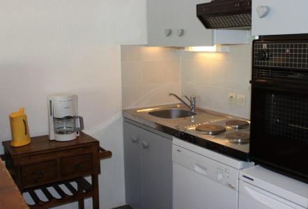 Location au ski Appartement 3 pièces 6 personnes (7) - Residence Beau Soleil - Val Thorens - Plan