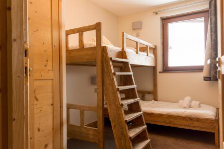 Location au ski Résidence Chalet des Neiges Koh-I Nor - Val Thorens - Appartement