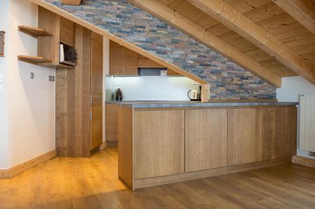 Location 8 personnes Appartement 5 pièces 8 personnes (Exclusive) - Résidence Chalet des Neiges Koh-I Nor