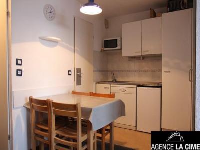 Location au ski Studio cabine 4 personnes (619) - Residence De L'altineige - Val Thorens - Séjour