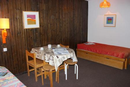 Location au ski Studio 3 personnes (323) - Résidence de l'Olympic - Val Thorens