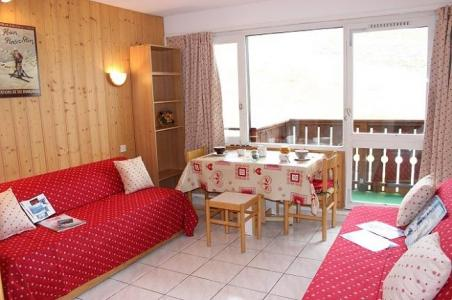 Location au ski Studio 2 personnes (625) - Résidence de l'Olympic - Val Thorens