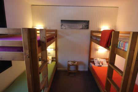 Location au ski Appartement 2 pièces 6 personnes (519) - Résidence de l'Olympic - Val Thorens