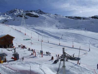 Location au ski Appartement 2 pièces 4 personnes (611) - Résidence de l'Olympic - Val Thorens