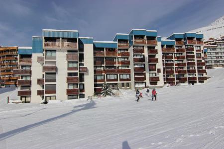 Location au ski Studio 4 personnes (209) - Résidence de l'Olympic - Val Thorens