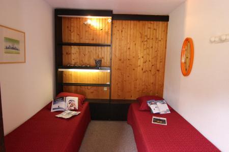 Location au ski Appartement 2 pièces 4 personnes (411) - Residence De L'olympic - Val Thorens - Canapé