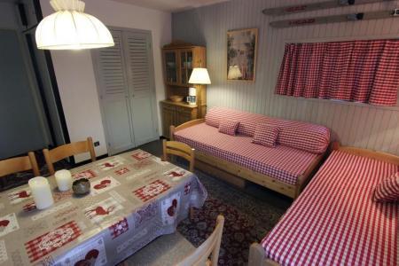 Location au ski Appartement 2 pièces 4 personnes (514) - Residence De L'olympic - Val Thorens - Canapé