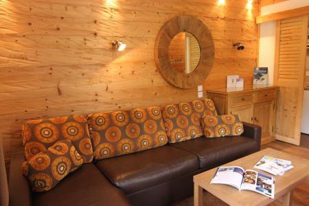 Location au ski Appartement 2 pièces 4 personnes (817) - Residence De L'olympic - Val Thorens - Kitchenette