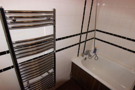 Location au ski Appartement 2 pièces 4 personnes (817) - Residence De L'olympic - Val Thorens - Lavabo