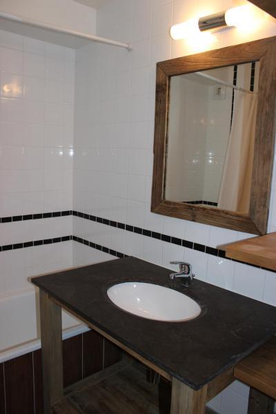 Location au ski Appartement 2 pièces 4 personnes (817) - Residence De L'olympic - Val Thorens - Lit double