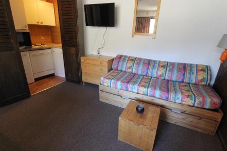 Location au ski Appartement 2 pièces 4 personnes (818) - Residence De L'olympic - Val Thorens - Appartement