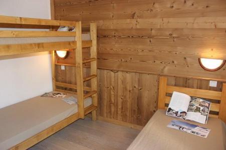 Location au ski Appartement 2 pièces 5 personnes (608) - Residence De L'olympic - Val Thorens - Appareil à fondue