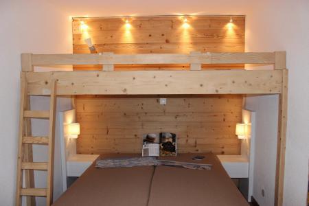 Location au ski Appartement 2 pièces 4 personnes (817) - Residence De L'olympic - Val Thorens - Plan