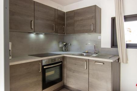 Location au ski Appartement 2 pièces 6 personnes (519) - Residence De L'olympic - Val Thorens - Plan