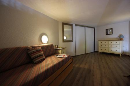 Location au ski Appartement duplex 2 pièces 4 personnes (566) - Résidence du Silveralp - Val Thorens