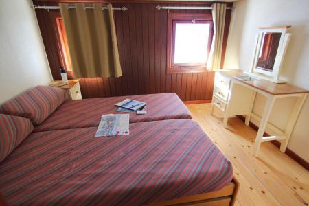Location au ski Appartement duplex 2 pièces 4 personnes (566) - Résidence du Silveralp - Val Thorens - Mezzanine