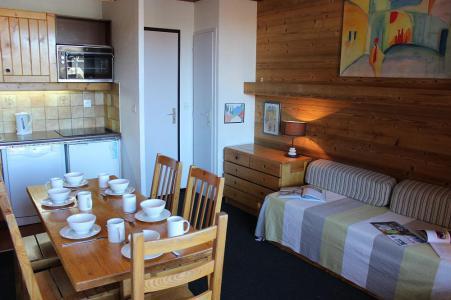 Location 6 personnes Appartement 2 pièces cabine 6 personnes (26) - Residence Eterlous