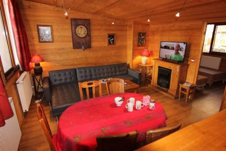 Location Val Thorens : Résidence Galerie de Peclet hiver