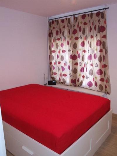 Location au ski Appartement 3 pièces 6 personnes (17) - Residence Hauts De Chaviere - Val Thorens - Chambre