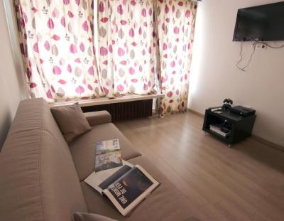 Location au ski Appartement 3 pièces 6 personnes (17) - Residence Hauts De Chaviere - Val Thorens - Lits superposés