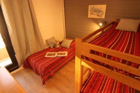 Location au ski Appartement 4 pièces 8 personnes (4) - Résidence Hauts de Chavière - Val Thorens - Chambre