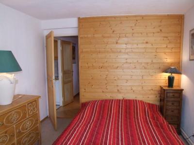 Location au ski Appartement 4 pièces 8 personnes (4) - Residence Hauts De Chaviere - Val Thorens - Chambre