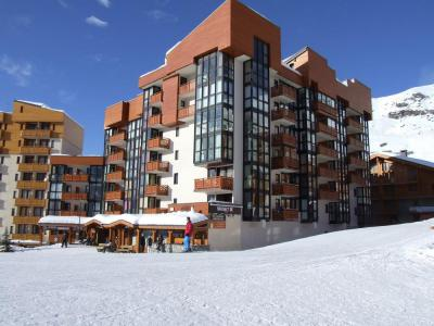 Location au ski Résidence l'Eskival - Val Thorens