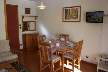Location au ski Appartement 2 pièces 4 personnes (201) - Résidence l'Eskival - Val Thorens