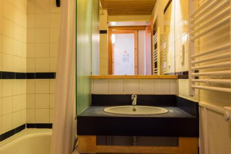 Location au ski Appartement 2 pièces 4 personnes (105) - Résidence l'Eskival - Val Thorens