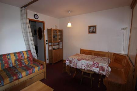 Location au ski Appartement 2 pièces 4 personnes (315) - Résidence l'Eskival - Val Thorens