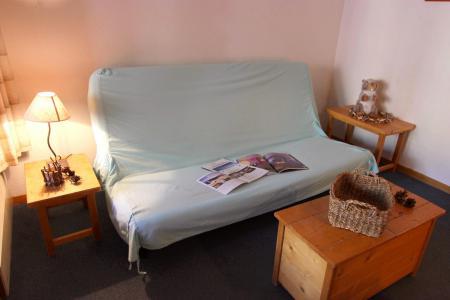 Location au ski Appartement 2 pièces 4 personnes (507) - Résidence l'Eskival - Val Thorens