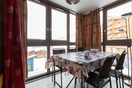 Location au ski Appartement 2 pièces 4 personnes (316) - Résidence l'Eskival - Val Thorens