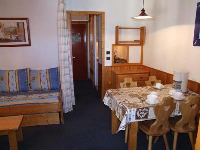 Location au ski Appartement 2 pièces 4 personnes (511) - Résidence l'Eskival - Val Thorens