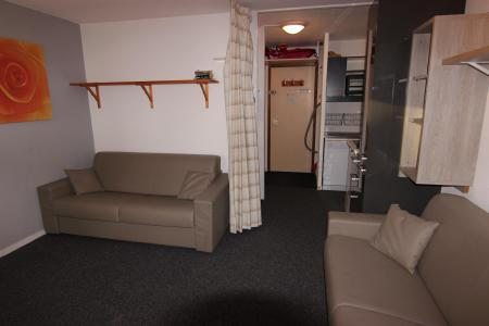 Location au ski Appartement 2 pièces 4 personnes (411) - Résidence l'Eskival - Val Thorens