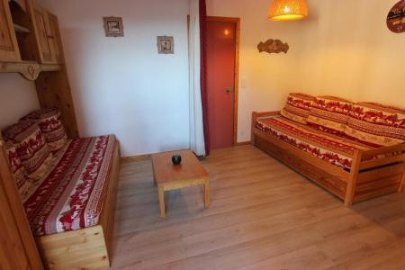 Location au ski Appartement 2 pièces 4 personnes (216) - Résidence l'Eskival - Val Thorens