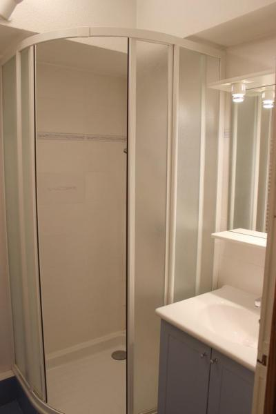 Location au ski Appartement 2 pièces 4 personnes (414) - Résidence l'Eskival - Val Thorens