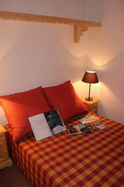 Location au ski Appartement 2 pièces 4 personnes (105) - Residence L'eskival - Val Thorens - Chambre